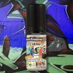 REVIEW: Blaze (Street Art Collection) by Bio Concept