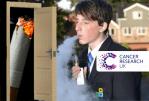 电子烟:英国癌症研究不支持关于吸烟的门户效应的假设
