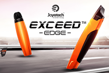 BATCH INFO: Exceed Edge (Joyetech)