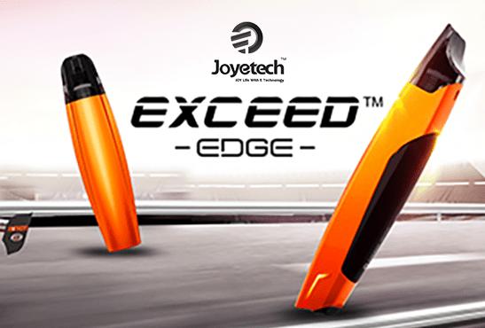 מידע נוסף: Exceed Edge (Joyetech)