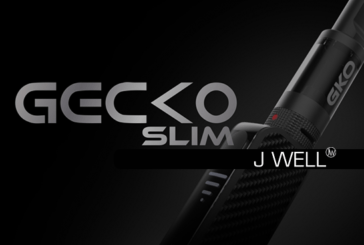 BATCH INFO: Gecko Slim (JWell)
