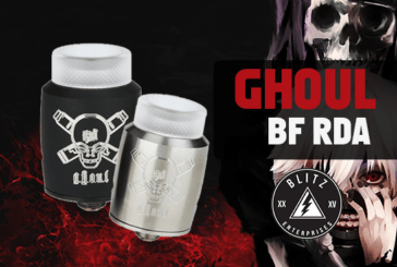 INFO BATCH : Ghoul BF RDA (Blitz Enterprises)