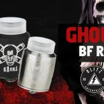 BATCH INFO: Ghoul BF RDA (Blitz Enterprises)