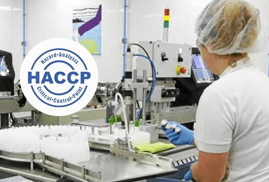 INDUSTRIE : Gaïatrend obtient la conformité HACCP !