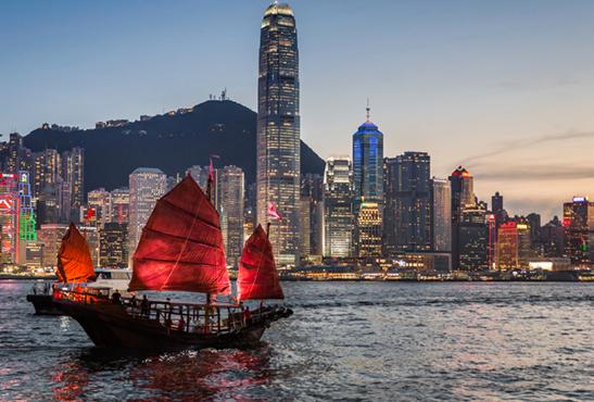 HONG KONG: un significativo aumento nell'uso di e-cigarette.