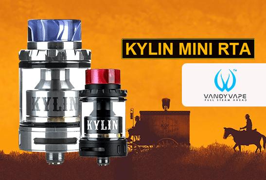 מידע נוסף: Kylin Mini RTA (Vandy Vape)