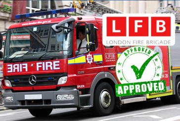 UNITED KINGDOM: London firefighters support vaping!
