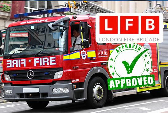 ROYAUME-UNI : Les pompiers de Londres soutiennent le vapotage !
