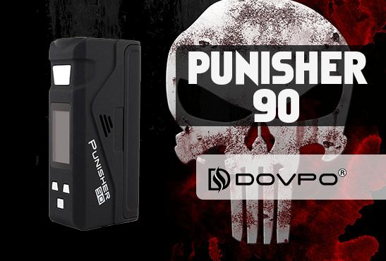 BATCH INFO: Punisher 90 (Dovpo)