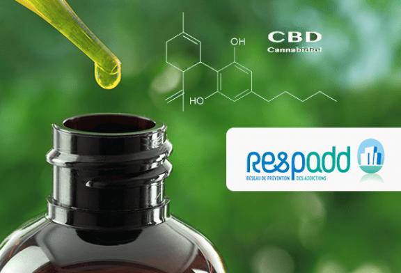 SANTE : Le Respadd donne ses recommandations concernant les e-liquides au CBD.
