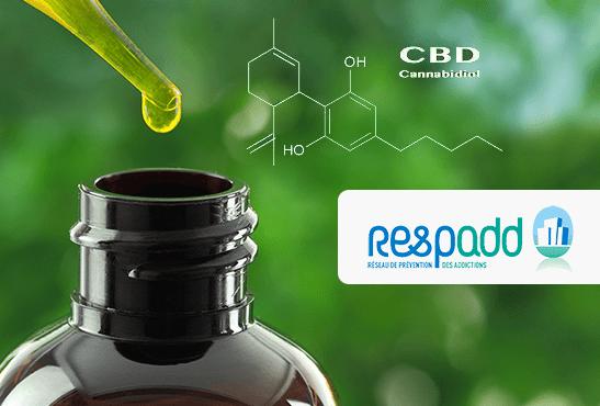 בריאות: Respadd נותן את המלצותיו לגבי נוזלים אלקטרוניים ל- CBD.