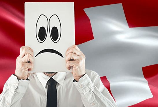 "SWITZERLAND: החוק החדש ""מאיים"" סיגריות דואר ועושה דיון ..."