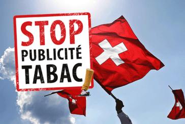 SUISSE : Une initiative se dresse contre la publicité sur la cigarette !