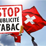 SWITZERLAND: An initiative stands against cigarette advertising!