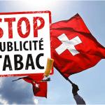 SVIZZERA: un'iniziativa contro la pubblicità di sigarette!