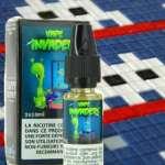 REVUE: Vape Invaders (Premium Range) by BordO2
