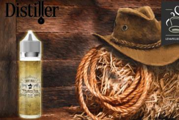 ביקורת: בלונד ג 'ו על ידי Distiller