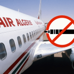 LAW: Air Algérie now banned e-cigarettes in luggage!