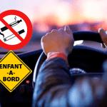 בלגיה: פלנדריה רוצה לאסור את הסיגריה האלקטרונית במכונית בנוכחות ילדים!