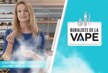 BURALISTES : La conquête du marché de la cigarette électronique est lancée !