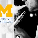 ETUDE : Les avantages de l'e-cigarette l'emportent sur les risques !