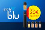 ΝΕΟ: Ανακαλύψτε το κιτ ε-τσιγάρων myblu με μια ξεχωριστή εισαγωγική προσφορά!