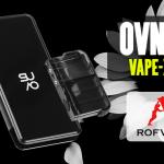 INFO BATCH : OVNS Vape-X (Rofvape)