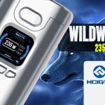 INFO BATCH : Wildwolf 235W TC (Hcigar)
