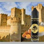 REVUE / TEST : King's Custard (Gamme King's Delight) par Castle Juice