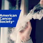 USA: l'American Cancer Society conferma la sua posizione sulla sigaretta elettronica.