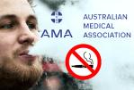 AUSTRALIEN: Der neue Präsident der WADA bleibt gegen E-Zigarette