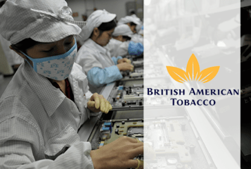 כלכלה: בריטיש אמריקן טבק עושה השקעות בסין.