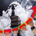 ECONOMIE : Le marché mondial de l'e-cigarette pourrait tripler d'ici 2023.
