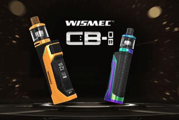 מידע נוסף: CB-80 80W (Wismec)