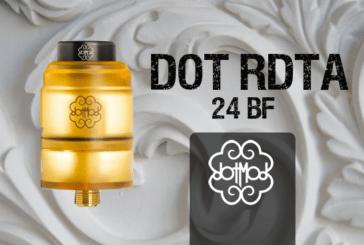 INFO BATCH : Dot RDTA 24 BF (Dotmod)