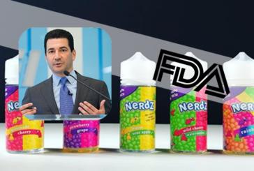 美国:FDA希望在年轻人中寻找电子香烟!