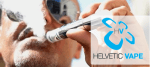 COMMUNIQUE: Helvetic Vape welcomes the authorization of nicotine e-liquids in Switzerland.