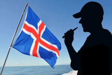 ICELAND: Smoking rates fall thanks to the e-cigarette!