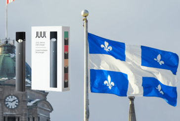 CANADA: The arrival of Juul in Quebec worries some specialists!
