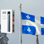 CANADA : L'arrivée de la Juul au Québec inquiète certains spécialistes !