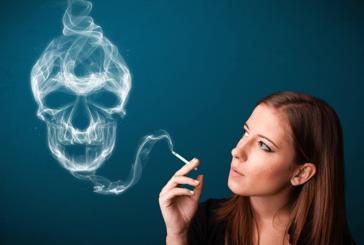 """ארה""""ב: נשים מושפעות יותר מסרטן הריאות מאשר גברים"""