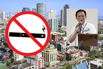 PHILIPPINES : Un groupe anti-tabac demande une interdiction temporaire de l'e-cigarette !