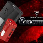 INFO BATCH : Rage Squonk Box 155W (Desire / OhmboyOC)