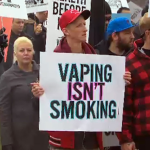 CANADA : La réglementation de l'e-cigarette va constituer un obstacle à la réduction des risques.
