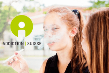 SWITZERLAND: Authorization of nicotine e-liquids, a scandalous accessibility for minors?