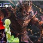 מבחן / סקירה: Thor (מיצים האגדי) על ידי Laboravape