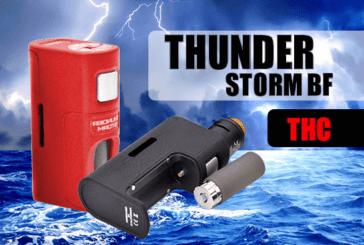 INFO BATCH : Thunder Storm BF (THC)