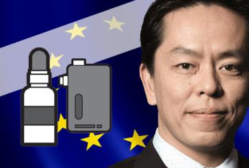 EUROPE: E-cigarette regulation needs updating!