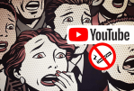 USA: Panic wind among Youtubers of the vape!