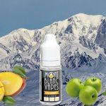 REVUE / TEST: The Cornu di Mont Blanc Vapes